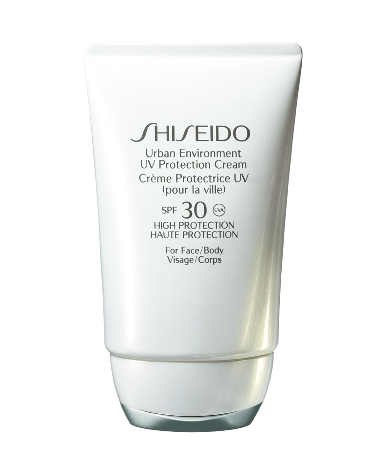 Shiseido Urban Enviroment UV Protection Plus SPF 50