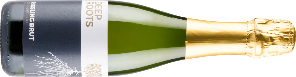 Deep Roots Riesling Brut