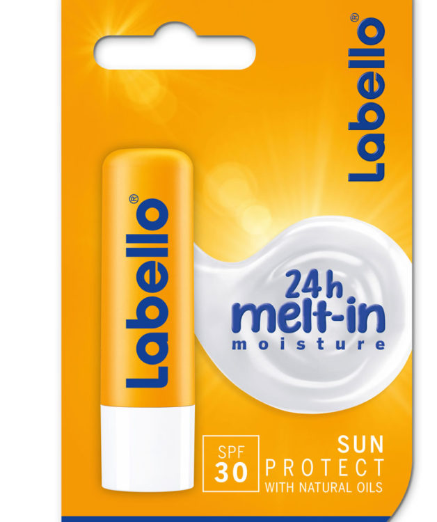 Labello Sun Protect, Spf 30