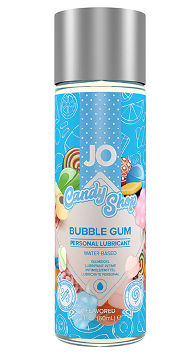 liukuvoide Jo candy shop bubblegum