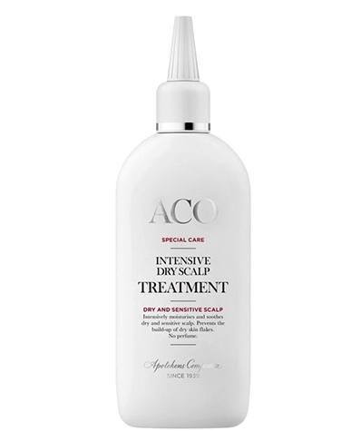 Aco Special Care Intensive Dry Scalp Treatment