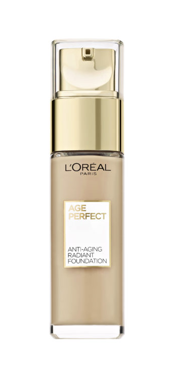 L'Oréal Paris Age Perfect Radiant meikkivoide.